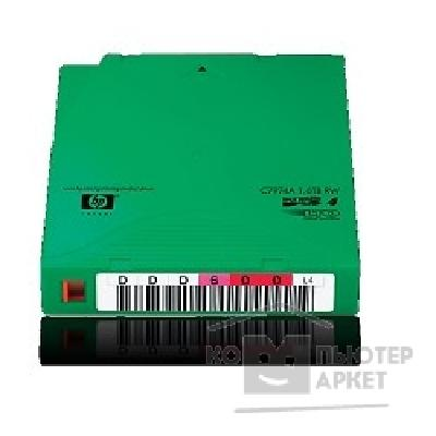 Дисковод Hp C7974AN  Ultrium LTO4 Non Cust Label 20 Tapes
