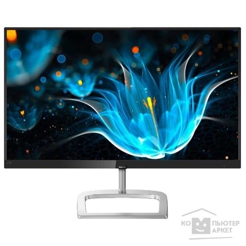 "Philips Монитор LCD 27"" 276E9QSB 00 01 Черный серебристый 276E9QSB 00 01"