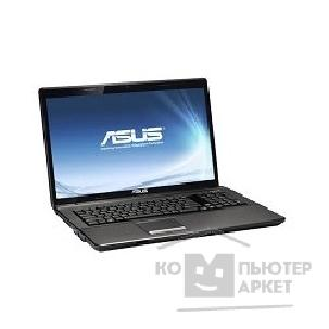 "Ноутбук Asus K93SM i5 2450M/ 4/ 750/ DVD-Super-Multi/ 18.4""FHD GL/ Nvidia GT630M 1GB DDRIII/ Camera/ Wi-Fi/ Windows 7 Premium[90NBMC-214W1345-VD13AC]"