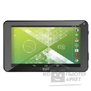 "Планшетный компьютер 3Q Tablet PC Qoo!/ MT0733G/ 5124A4.4/ 7""/ 1024*600TN/ MTK8127 quadcore/ 1,3GHz/ 512MB/ 4GB/ Wi-Fi/ BT/ GPS/ FM/ 0,3MP/ 2700mAh/ Android 4.4[80315]"