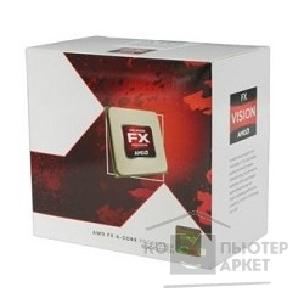 Процессор Amd CPU  FX-4100 BOX