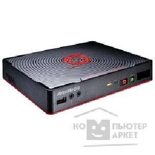 Тюнер AverMedia Game Capture HD II, RTL C285