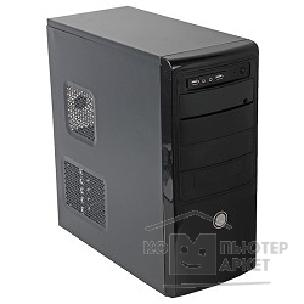 Корпус 3Cott 2358 В ATX, 450Вт, USB, Audio, Black