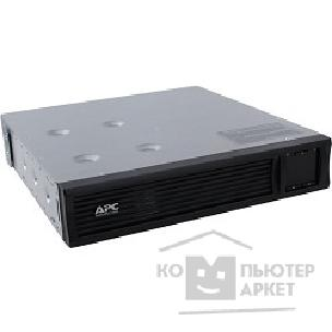 ИБП APC by Schneider Electric APC Smart-UPS SC 2000VA SMC2000I-2U