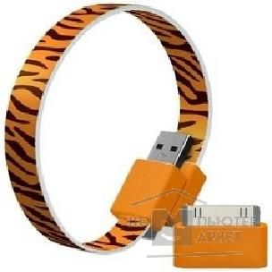Ggmm Кабель  Loop microUSB Tiger DZ00427/ 00053-00205