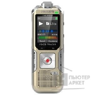 Диктофон Philips DVT6500/ 00 Диктофон [00-00001659]