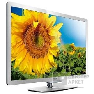 Телевизор Philips LED  46PFL6806H/ 12 Black,Full HD,SMART TV,Net TV,Wi-Fi ready Rus