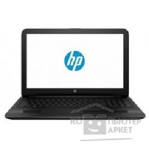 "Ноутбук Hp 15 15-ba016ur [P3T21EA] 15.6"" , AMD A6-7310, 4Gb, 500Gb, DVDRW, WiFi, BT, Cam, Win10, черный"