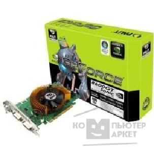 Видеокарта Palit GeForce 8600GT Sonic 256Mb DDR3 HDMI DVI TV-Out PCI-Express  RTL