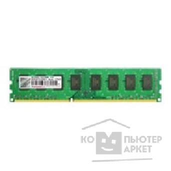 Модуль памяти Transcend DDR3 DIMM 2GB PC3-10600 1333MHz JM1333KLU-2G