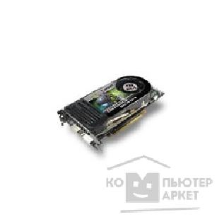 Видеокарта Palit GeForce 8800GTS 640Mb DDR3 2xDVI TV-Out PCI-Express  RTL