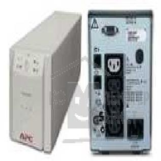 ИБП APC by Schneider Electric Smart-UPS 420i NET SU420INET