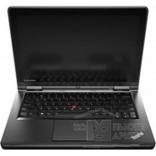 "Ноутбук Lenovo ThinkPad Yoga S1 20CDA014RT 12.5"" TOUCH FHD 1920x1080 IPS,i7-4600U 2,1GHz ,8GB 1 DDR3,256Gb SSD,HD Graphics 4400,NoODD,WiFi,TPM,BT,FPR,LitKBD,8cell,4in1,WWANnone,Win 8.1"