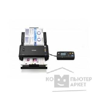 Сканер Epson WorkForce DS-510N B11B209301CZ + B12B808451 в комплекте