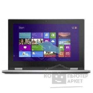 "Ноутбук Dell Inspiron 3147 [3147-5901] Pen N3540/ 4Gb/ 500Gb/ Intel HD Graphics/ 11.6""/ IPS/ Touch/ HD 1366x768 / Windows 8.1/ gold/ WiFi/ BT/ Cam"