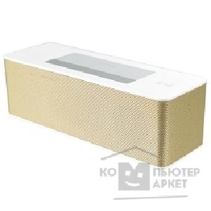 Колонки Microlab MD215 золотые 7W RMS Bluetooth, NFC