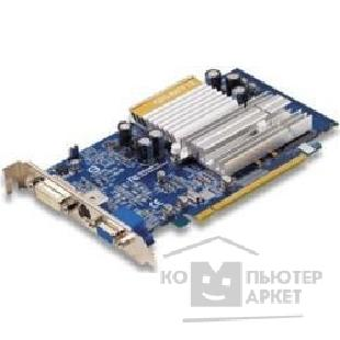 ���������� Gigabyte GV-RX55128D, RTL  Radeon X550, 128Mb, DVI, TV-out  PCI-E