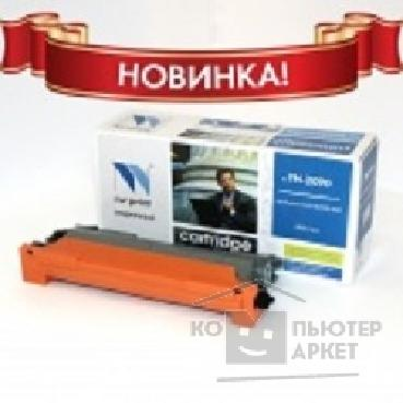 NV Print *TN-2090X_NVP Картридж NVP совместимый для Brother HL-2132R, DCP-7057R, TN-2090,2500 стр. cм арт 1249951