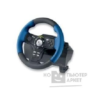 Руль Logitech 941-000029  Driving Force EX for PS3 руль