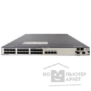 Коммутаторы, Маршрутизаторы Huawei S5700-28C-EI-24S Bundle 24 Gig SFP ,4 of which are dual-purpose 10/ 100/ 1000 or SFP,with 1 interface slot,with 150W AC power supply