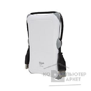 носитель информации Silicon Power Portable HDD 1Tb Armor A30 SP010TBPHDA30S3W
