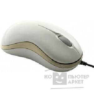 Gigabyte Мышь  GM-M5050 White USB