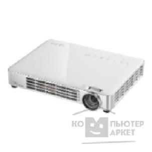 Проектор Vivitek Qumi Q7 [Q7-WT] White  DLP, WXGA 1280 x 800 , 800 Lm, 30000:1, 1.3-1.43:1, HDMI, VGA-In , Composite, Video, Audio-In RCA L/ R , Audio-Out Mini-Jack , USB Type A , 30000 часов, 1,4 кг.