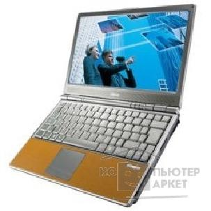 "Ноутбук Asus S6F/ 2F3P LightBrown L2400/ 1024/ 120G/ DVD-SMulti/ 11.1""WXGA 1366x768 / WiFi/ BT/ XpPro"