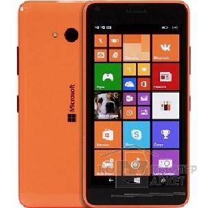 Мобильный телефон Nokia MICROSOFT LUMIA 640 DS ORANGE [A00024645]