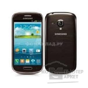 Мобильный телефон Samsung Galaxy S III mini Value Edition I8200 8GB Brown