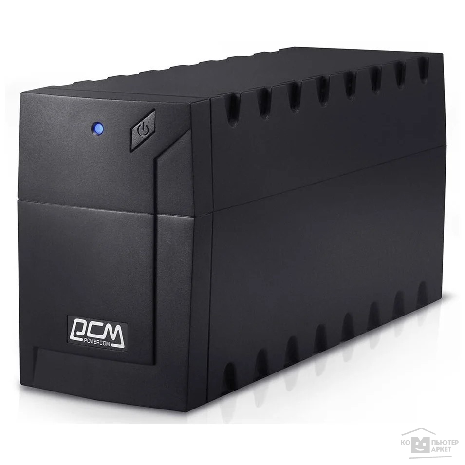 ИБП PowerCom RPT-1000A