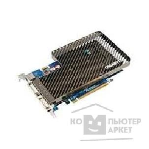 Видеокарта Gigabyte GV-NX86T256D, OEM GF8600GT, 256MB, DDR3, TV-out, Dual DVI  PCI-E