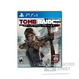 Игры Tomb Raider: Definitive Edition русская версия