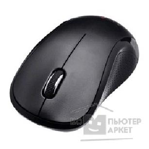 Мышь Oklick 365MW USB, black