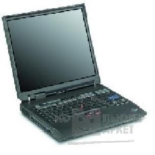 Ноутбук Ibm ThinkPad A31  TV2CWRD