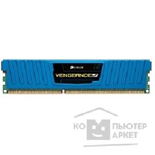 Модуль памяти Corsair  DDR3 DIMM 8GB PC3-12800 1600MHz CML8GX3M1A1600C10B