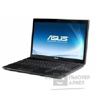 "Ноутбук Asus X54HR B815/ 2Gb/ 320Gb/ DVDRW/ HD7470 1Gb/ 15.6""/ HD/ WiFi/ W7HB64/ Cam/ 6c/ [90N9EI-128W1822-RD53AS]"