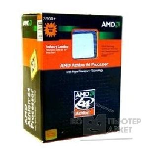 Процессор Amd CPU  ATHLON 64 3500+, Socket 939, BOX