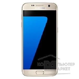 Мобильный телефон Samsung Galaxy S7 SM-G930FD 32Gb Gold Platinum