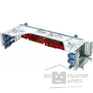 Hp Карта расширения E DL560 Gen9 CPU Mezz Board w/ Mech Kit 795107-B21