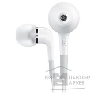 Смартфон Apple MA850G/ B  In-ear Headphones with Remote and Mic