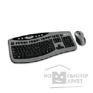 Клавиатура Microsoft Wireless Laser Desktop 3000 USB XVA-00025 RTL