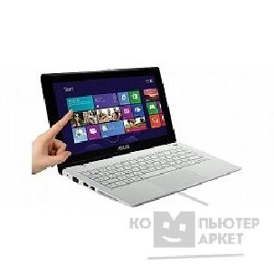 "Ноутбук Asus X200CA Intel 2117/ 4G/ 500G/ 11,6""HD Touch/ WiFi/ BT/ Camera/ Win8/ White [90NB02X5-M02430]"