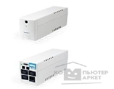 ИБП Ippon 19096  BACK POWER PRO 800