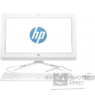 "�������� Hp 20 20-c021ur AiO <X0Z28EA> [X0Z28EA] E2-7110/ 2GB/ 500Gb/ DVD-RW/ 19.5"" 1600*900 / WiFi/ KB+mouse/ DOS"