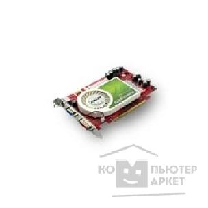 Palit * GeForce 7600GT 256Mb DDR DVI TV-Out PCI-Express Light RTL