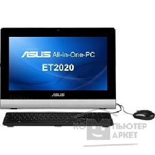 "�������� Asus eeeTOP ET2020AUKK-B016K AMD A4-5000/ AMD/ AMD� Radeon HD8330/ 2Gb/ 500Gb/ DVD/ GBL/ WLAN/ Card Reader/ HDMI-out/ 19.5""16:9LED/ NoneTouch/ 1MP Cam/ WiFi/ USB/ Win8/ Wired Keyboard+ [90PT00N1-M00720]"
