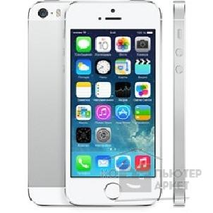 APPLE гаджет Apple iPhone 5S 16GB Silver LTE 4G A1457 ME433RU/ A