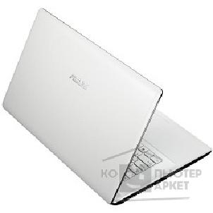 "Ноутбук Asus X75VC-TY197D 90NB0242-M04340 17.3"" 1600x900 i5 3230M 2.6Ghz / 6144Mb/ 750Gb/ DVDrw/ Ext:nVidia GeForce GT720M 2048Mb / Cam/ BT/ WiFi/ DOS"