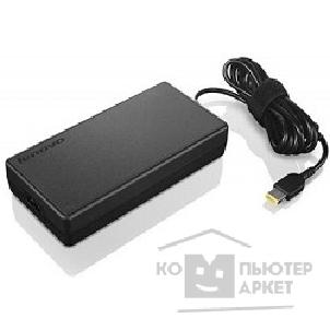 Опция для ноутбука Lenovo ThinkPad 170W AC Adapter slim tip for T440/ 440s/ 440p/ 450/ 460/ 460p, T540p/ 550 [4X20E50578]